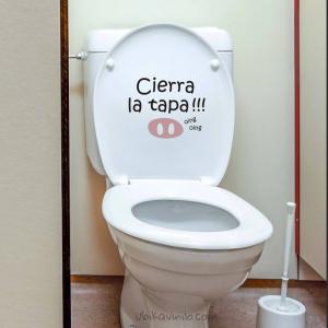 CIERRA LA TAPA